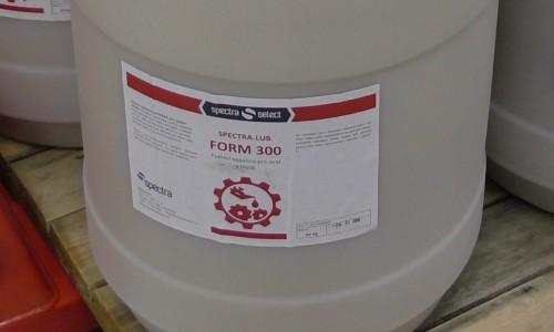 Spectra-LUB FORM 300