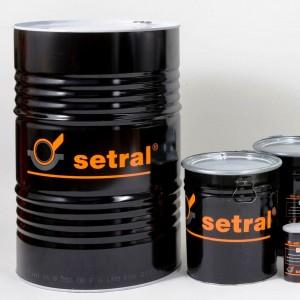 Setral-nové produkty v sortimente mazív pre vysoké teploty