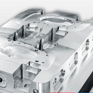 Nástroje na výrobu foriem a zápustiek